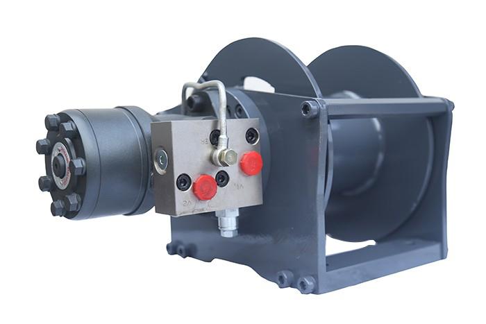 GHW05液压绞车