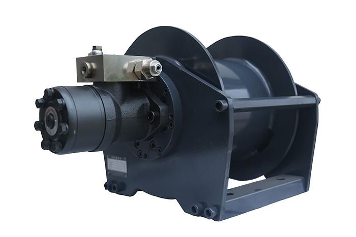 GHW15液压绞车