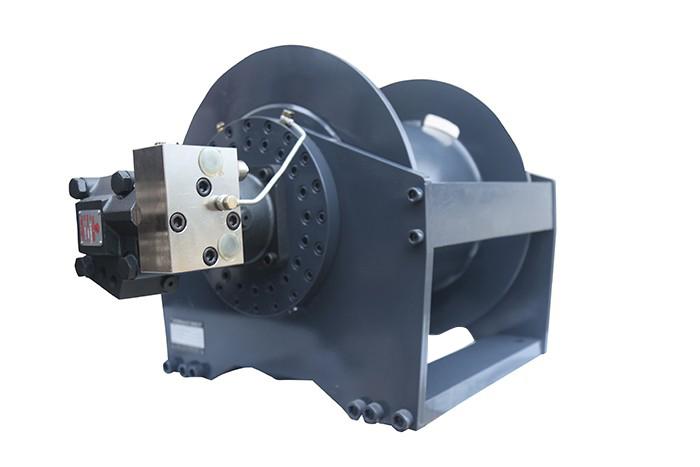 水井钻机专用绞车