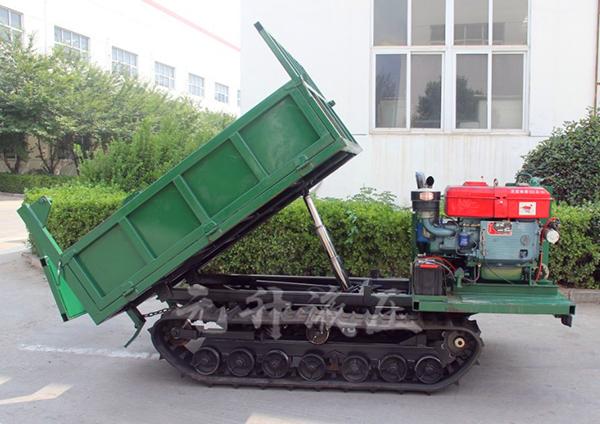 辽宁2吨履带车