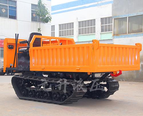 辽宁6吨履带车
