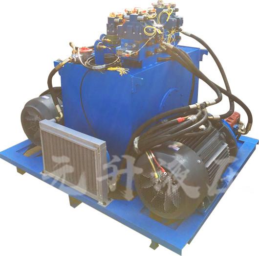 广州液压泵站