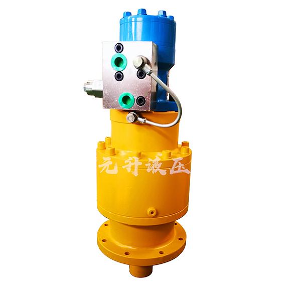 3000NM液压减速机