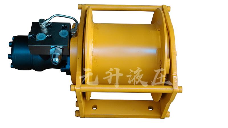 辽宁YW1吨液压绞车