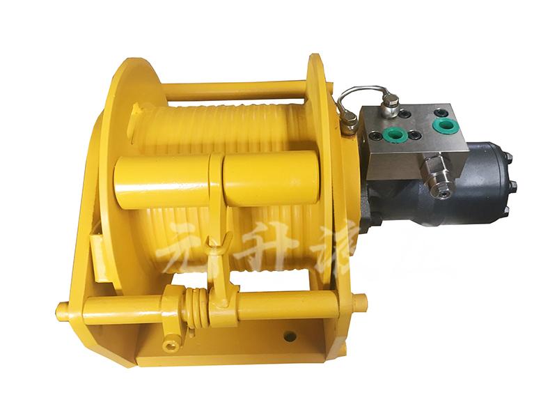 YW15液压绞车