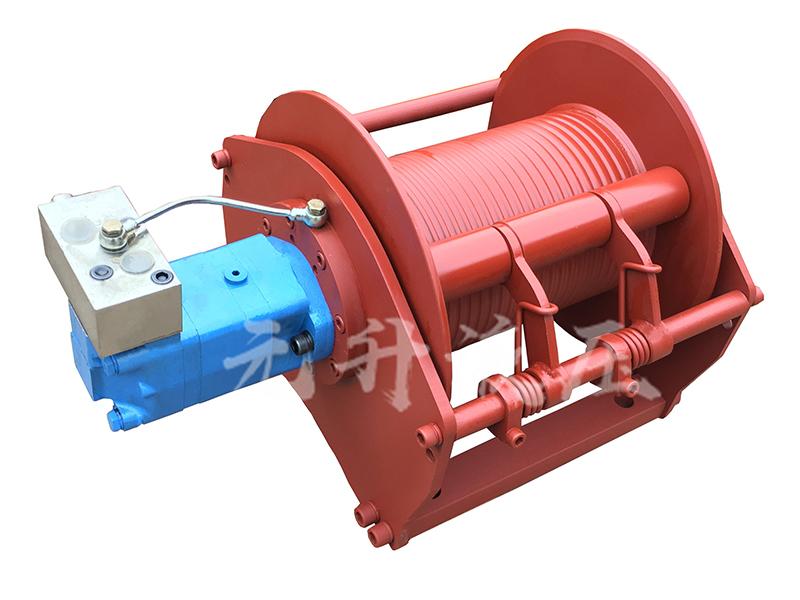 YW2吨液压绞车