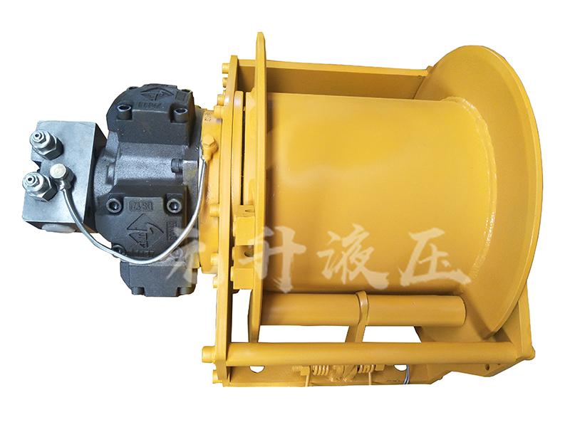 辽宁YW4吨液压绞车