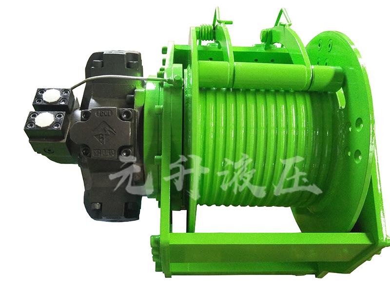辽宁YW6吨液压绞车