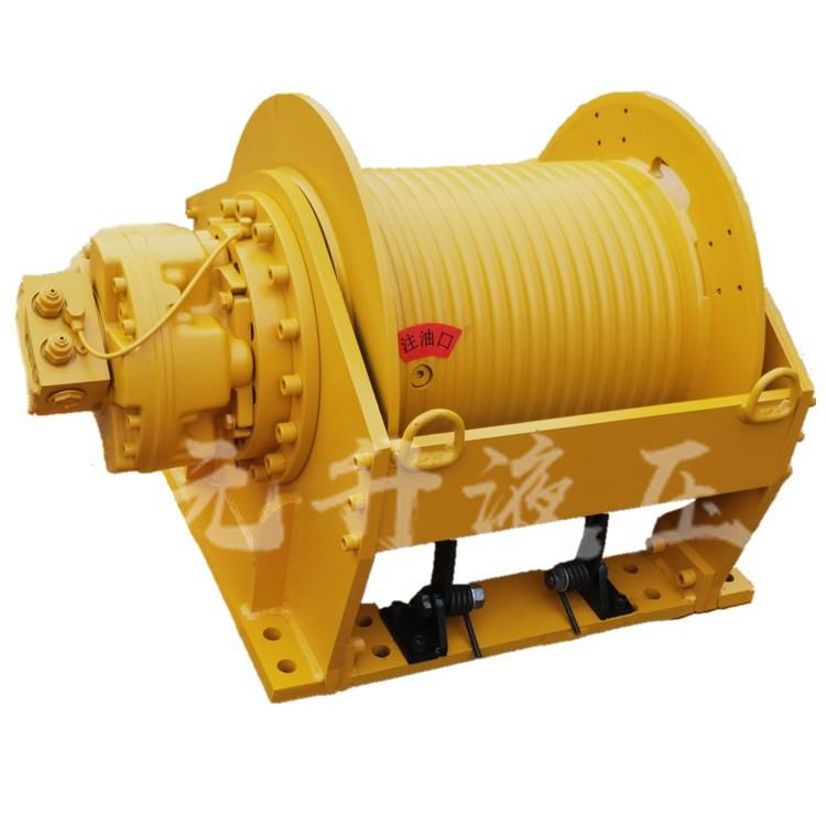 辽宁YW20吨液压绞车