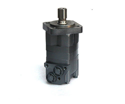 BM5液压制动马达